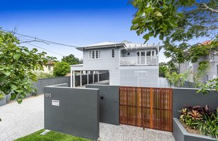 Picture of 195 Agnew Street, Morningside QLD 4170
