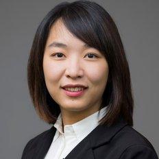 Hubo Yu, Sales representative
