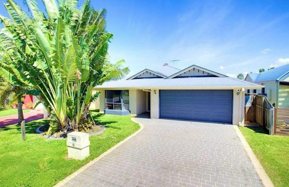 18 Portias Place, Thornlands QLD 4164, Image 0