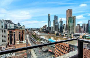 Picture of 2110/7 Katherine Place, Melbourne VIC 3000