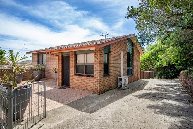 Picture of 6/260 Pacific Highway, CHARLESTOWN NSW 2290