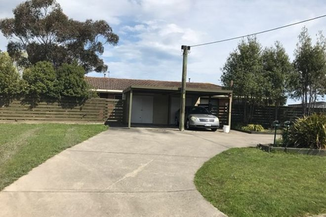 Picture of 1/2 Barbor Court, TRARALGON VIC 3844