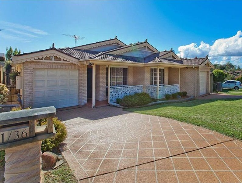 1/36 Fuchsia Crescent, Macquarie Fields NSW 2564, Image 0