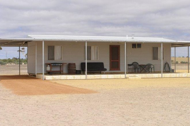 Picture of 1589 Bulyee Road, EAST PINGELLY WA 6308