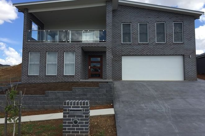 Picture of 12 Currawong Drive, TAMWORTH NSW 2340