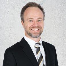 Andrew Tregent, Principal