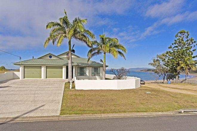 Picture of 12 Kennedy Street, ZILZIE QLD 4710