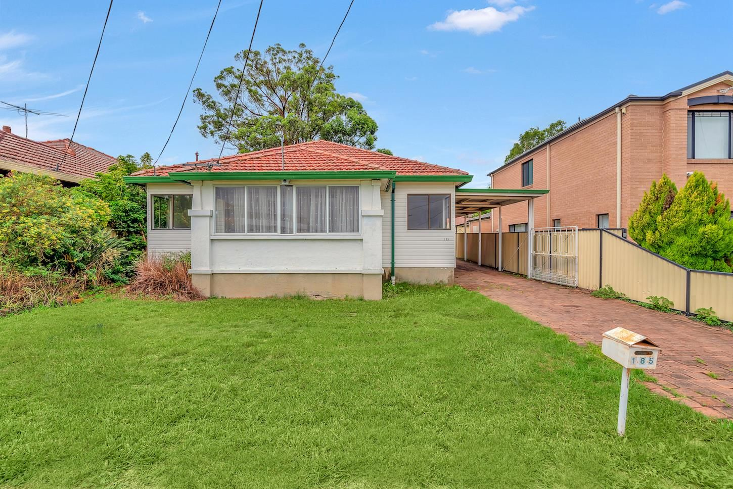 185 Blaxcell Street, South Granville NSW 2142, Image 1