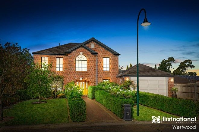 Picture of 7 Carolyn Drive, HOPPERS CROSSING VIC 3029