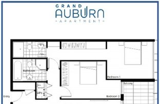 Picture of 1102/5 Northumberland Road, Auburn NSW 2144