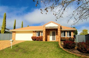 Picture of 3 Currawong Drive, Highfields QLD 4352