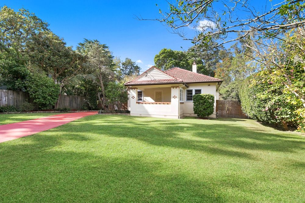 23 Ridge street, Gordon NSW 2072, Image 1