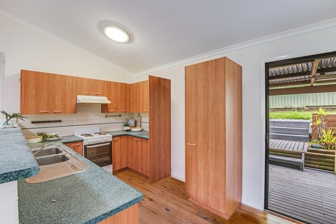 Picture of 7 Knight Close, OURIMBAH NSW 2258