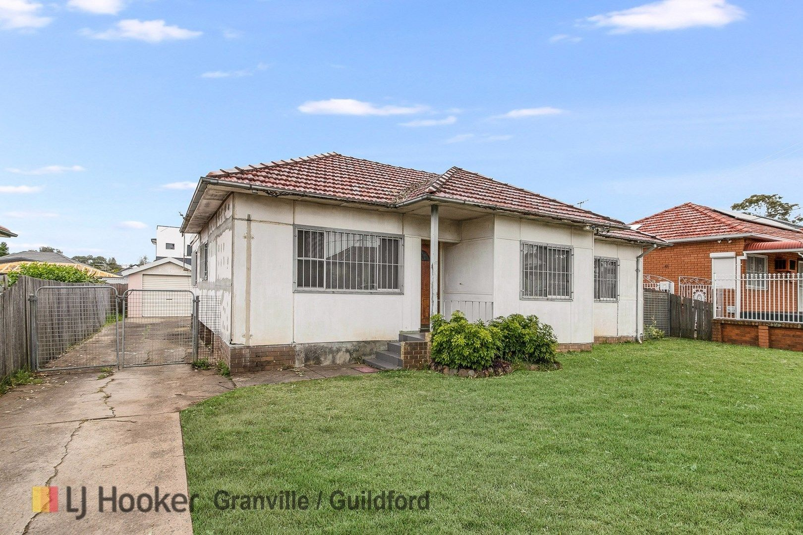 40 Chiswick Road, Granville NSW 2142, Image 0