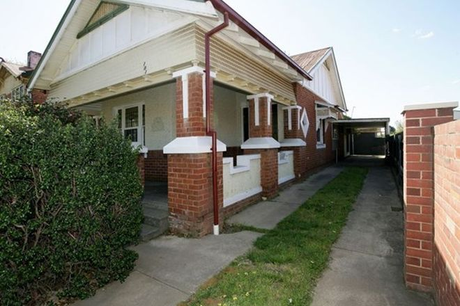 Picture of 181 Edward Street, WAGGA WAGGA NSW 2650