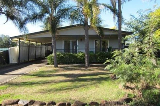 Picture of 57A Alfred Street, DALBY QLD 4405