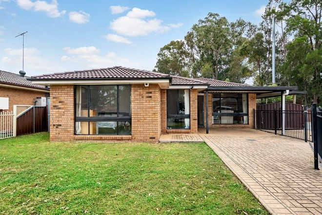 Picture of 10 Kiwi Close, ST CLAIR NSW 2759