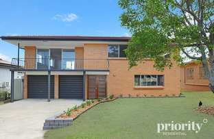 Picture of 24 Kanofski Street, Chermside West QLD 4032