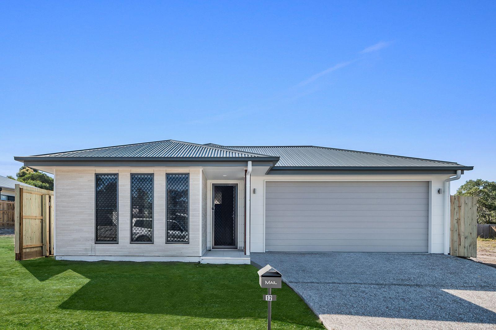 12 Dunaden Street, Logan Reserve QLD 4133, Image 0