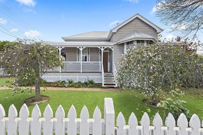 Picture of 137 Holberton Street, NEWTOWN QLD 4350