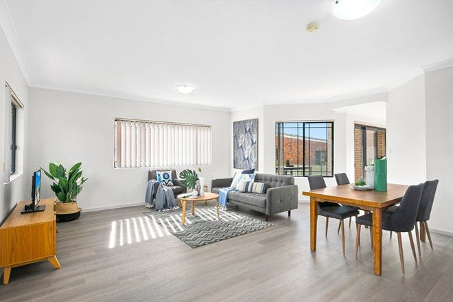 Picture of 1/32-34 Rosebery Street, PENSHURST NSW 2222