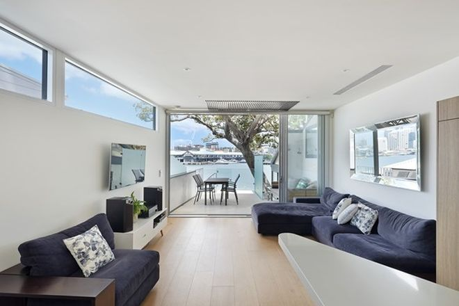 Picture of 8 William Street, BALMAIN EAST NSW 2041