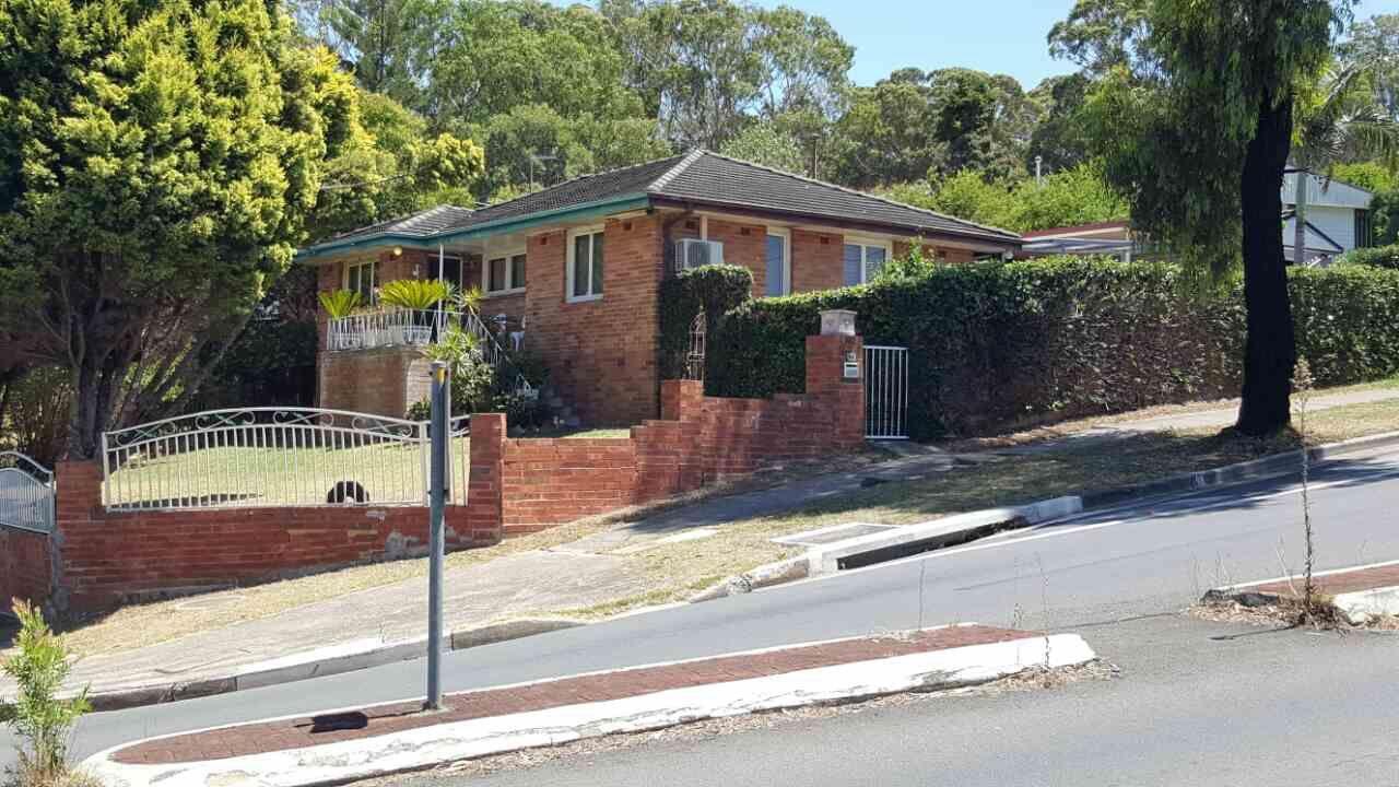 98 Sadleir Avenue, Sadleir NSW 2168, Image 0