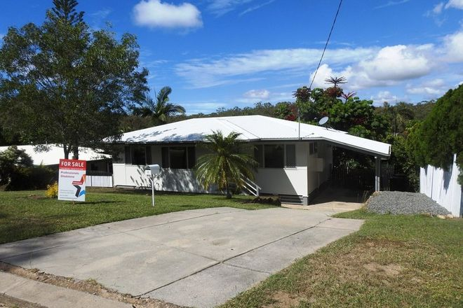 Picture of 11 Russ Street, SUN VALLEY QLD 4680