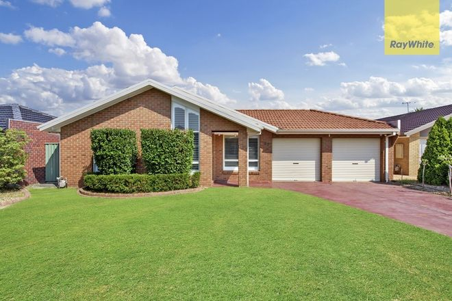 Picture of 37 Bellbird Avenue, TAYLORS LAKES VIC 3038