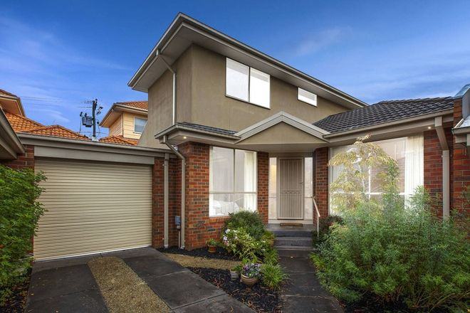 Picture of 5/285 Huntingdale Road, CHADSTONE VIC 3148