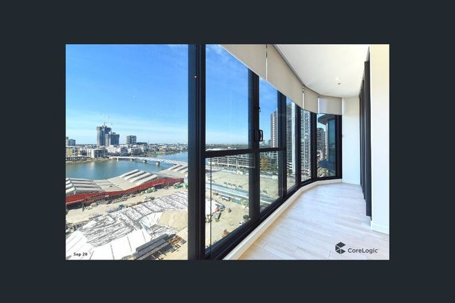 Picture of 1107/17 Wentworth Place, WENTWORTH POINT NSW 2127