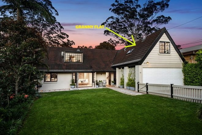 Picture of 18A Karalta Crescent, BELROSE NSW 2085