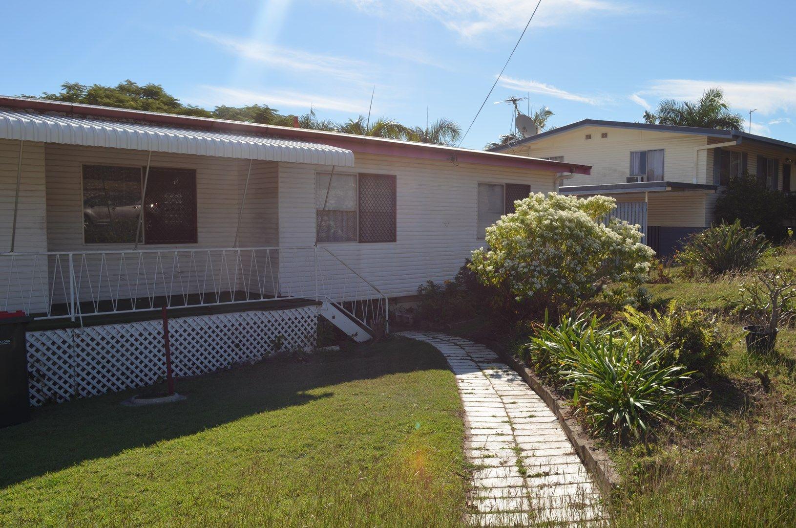 15 Grayson street, West Gladstone QLD 4680, Image 0