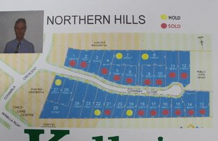 Picture of Lot 20 Conway Close, North Tamworth NSW 2340