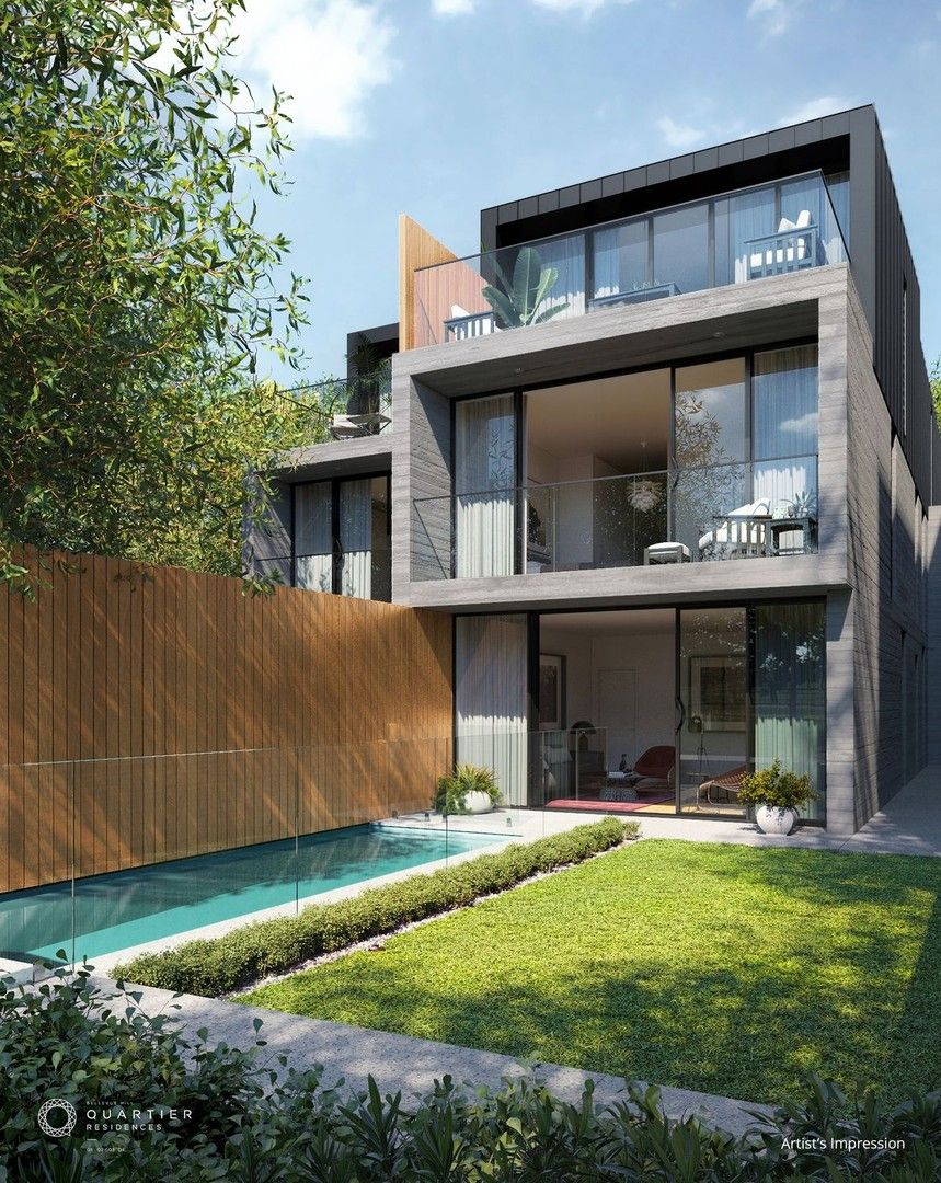 Quartier Q4/120 Bellevue Road, Bellevue Hill NSW 2023, Image 1