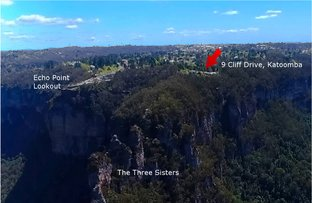 Picture of 9 Cliff Drive, Katoomba NSW 2780