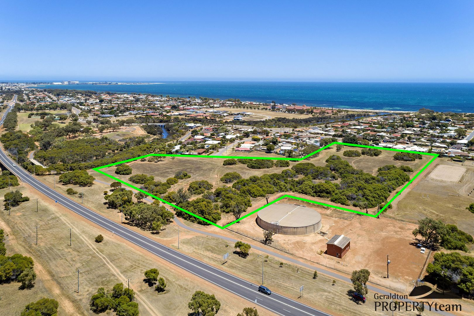 Lot 2349 Guara Drive, Sunset Beach WA 6530, Image 2