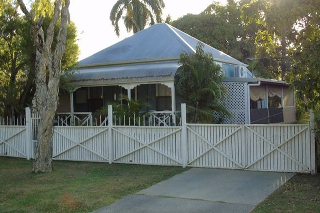 Picture of 22 Kenilworth Street, SOUTH MACKAY QLD 4740