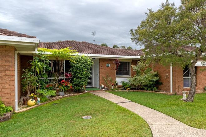 Picture of 25/96 Beerburrum Street, BATTERY HILL QLD 4551