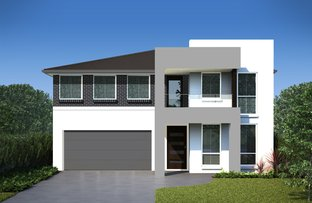 Lot 1008 Bannaby Crescent, Schofields NSW 2762