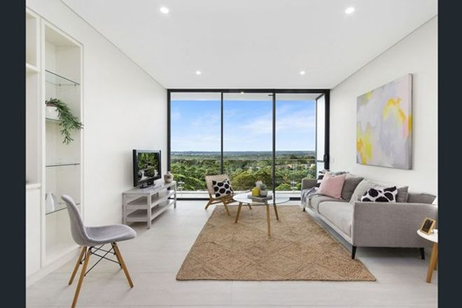 Picture of 101/2-4 Burley Street, LANE COVE NSW 2066