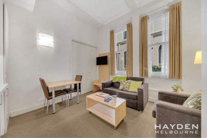 Picture of 37/20 Bank Place, MELBOURNE VIC 3000