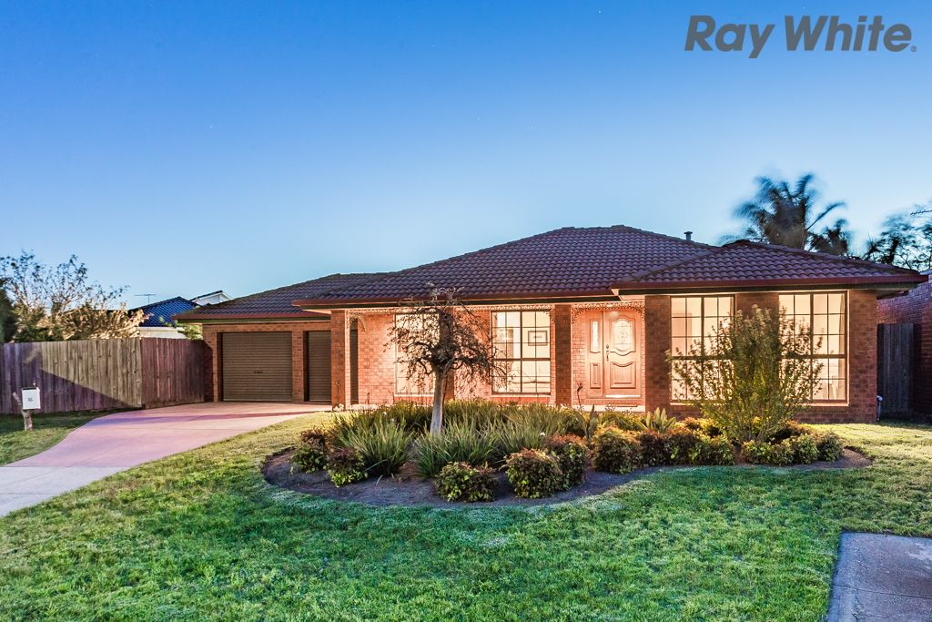 16 Constellation Court, Taylors Lakes VIC 3038, Image 0