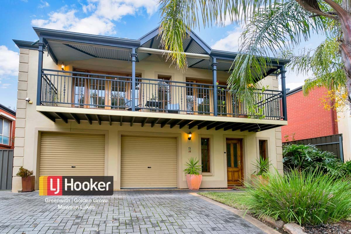 63 Reuben Richardson Road, Greenwith SA 5125, Image 0