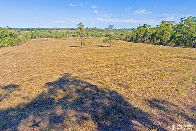 Picture of Lot 25 Tyrer Lane, WOODBURY QLD 4703
