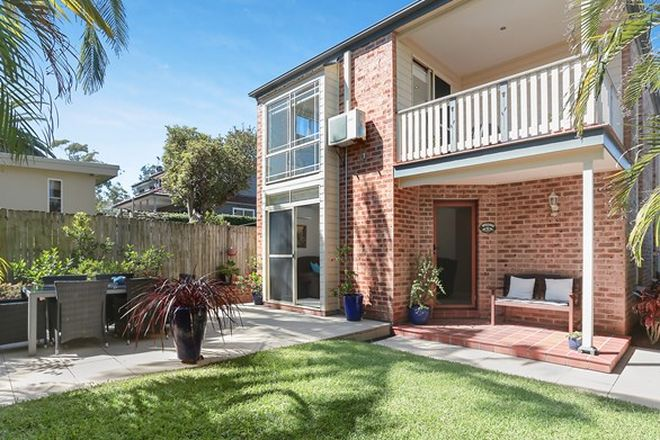 Picture of 48 David Road, COLLAROY PLATEAU NSW 2097