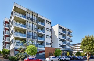 Picture of 202/90 La Scala Avenue, Maribyrnong VIC 3032