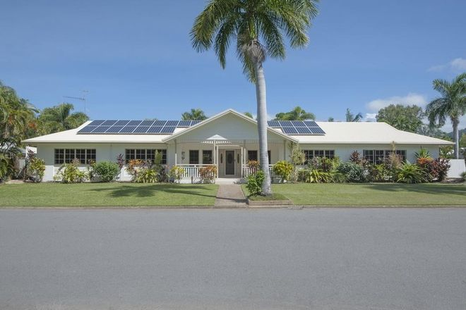 Picture of 9 Ruby Close, PORT DOUGLAS QLD 4877