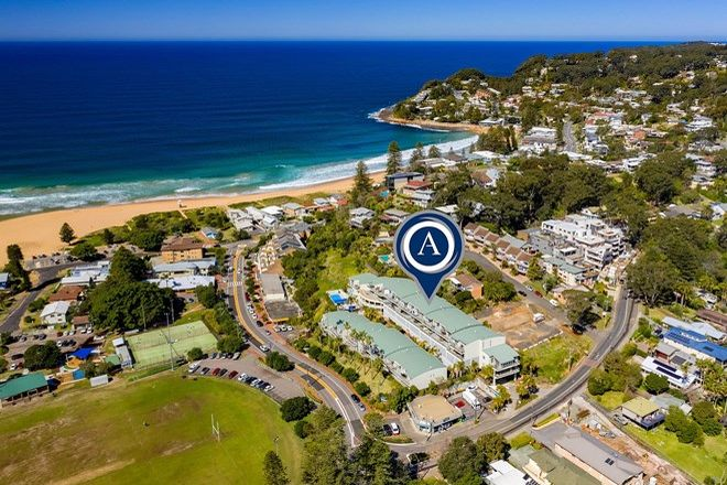 Picture of 30/194 Avoca Drive, AVOCA BEACH NSW 2251