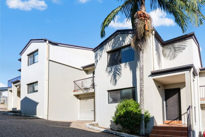 Picture of 4/32 Fleming Road, HERSTON QLD 4006
